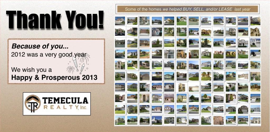 PostcardFrontThankYou2012